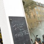 Another Living Theater: Favoriten 16